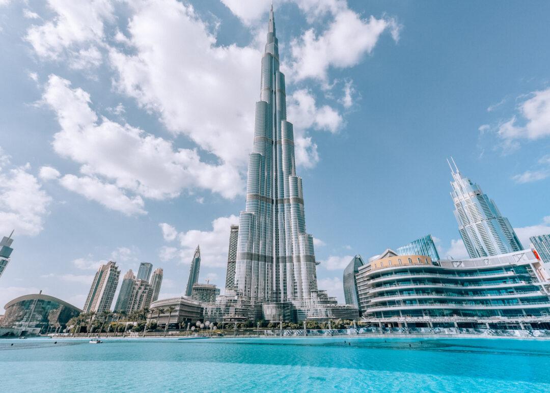 cost of burj khalifa visit